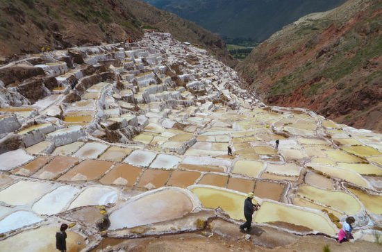 Maras, Moray and Salt Mines Private...