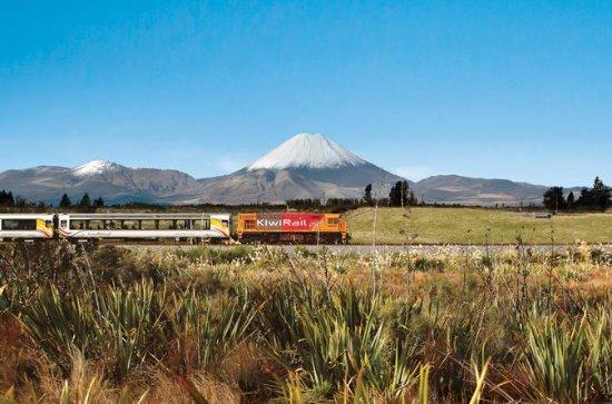 Northern Explorer- Auckland to...
