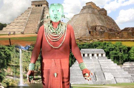 5 Días de Patrimonio Maya visita...