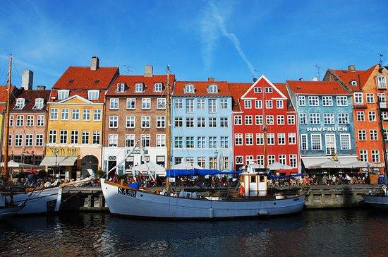 Transferencia del aeropuerto privado de Copenhague