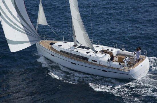 Bavaria 41 Luxury Sailing Yacht...