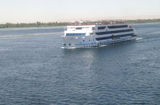 Nile Cruise from Luxor to Aswan 7...