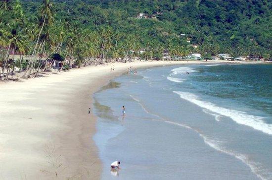 Maracas Bay Tour