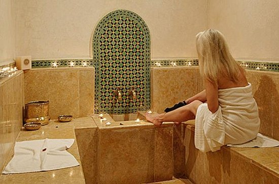 Wellness in Riad