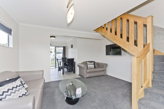 Matakana, Nueva Zelanda: Large 2 Bedroom Unit