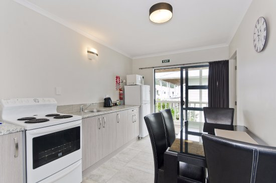 Matakana, New Zealand: Large 2 Bedroom Unit
