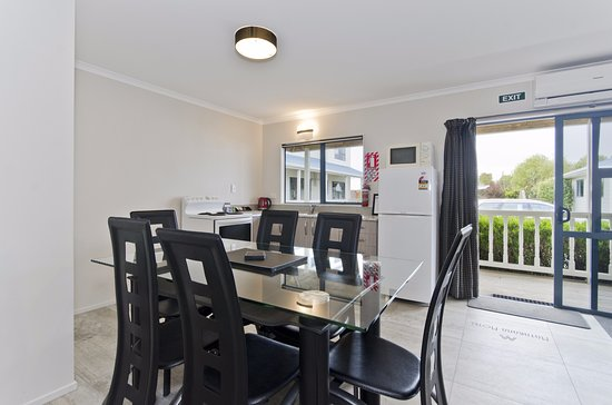 Matakana, New Zealand: 2 Bedroom Unit