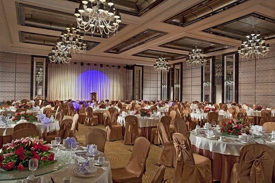Zhongshan, China: Grand Ballroom