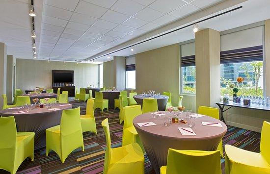 Santa Ana, Costa Rica: Tactic meetings - round tables
