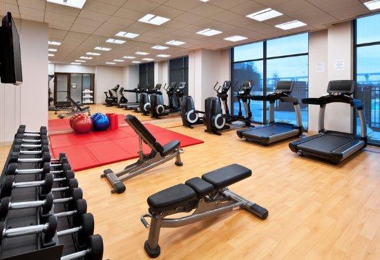 McKinney, Τέξας: fitness