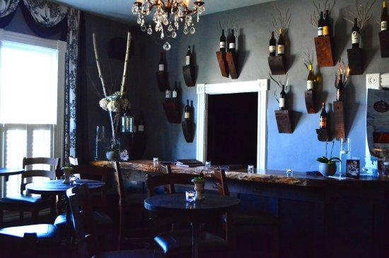 Parrott House Picture