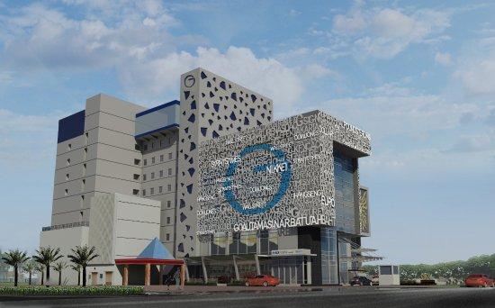 G'Sign Hotel