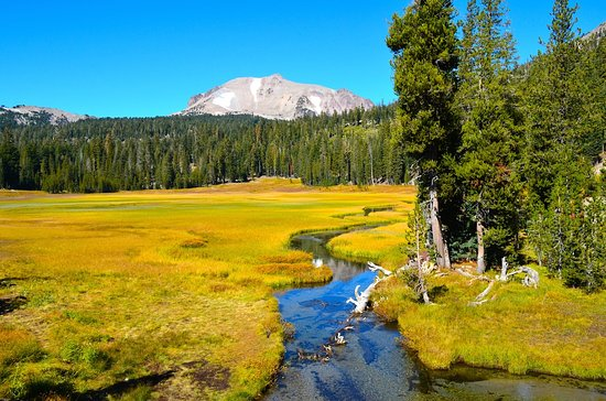 Mount Lassen (Lassen Volcanic National Park, CA): Top Tips ...