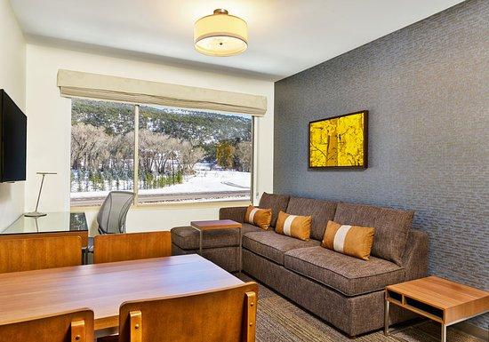 Basalt, CO: Executive Suite