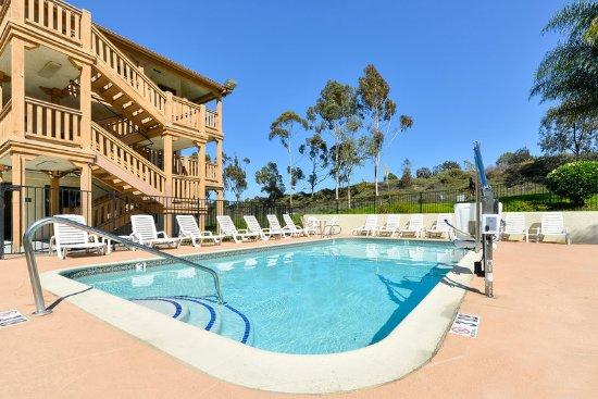 El Cajon, CA: Pool