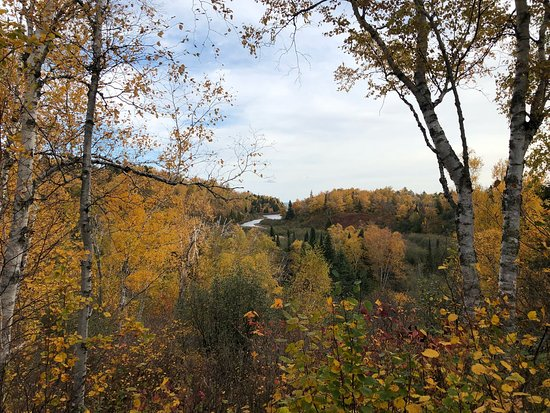 Gooseberry Falls State Park: photo9.jpg