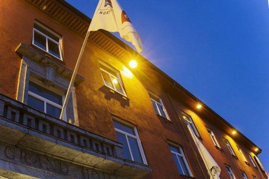 Kristiansund, النرويج: Exterior