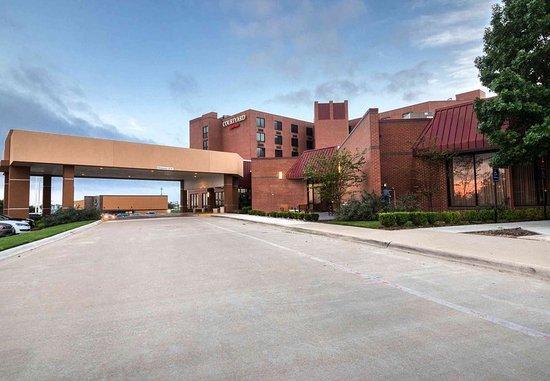 Killeen, Teksas: Entrance
