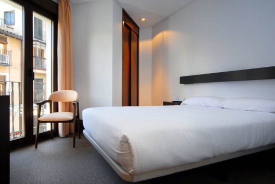 Hotel Domus Plaza Zocodover : 794198 Guest Room