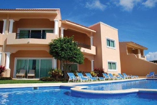 Aventuras Club Lagoon: 865074 Pool