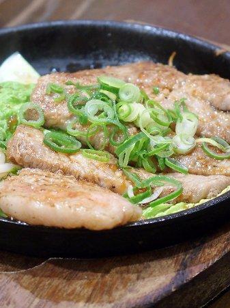 Moriguchi, Japão: 鉄板焼きで食べるべし