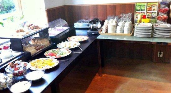 Hotel Flipper: 640389 Restaurant