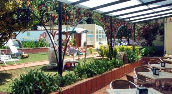 Alceda, Spain: 059105 Restaurant