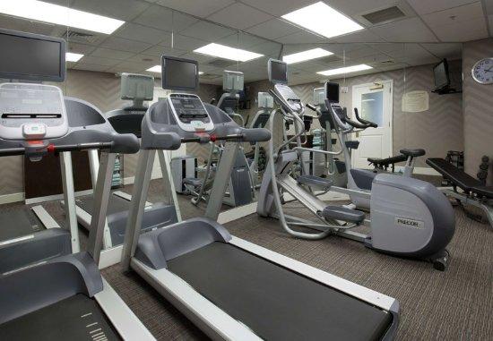 Residence Inn Boise West: Fitness Center