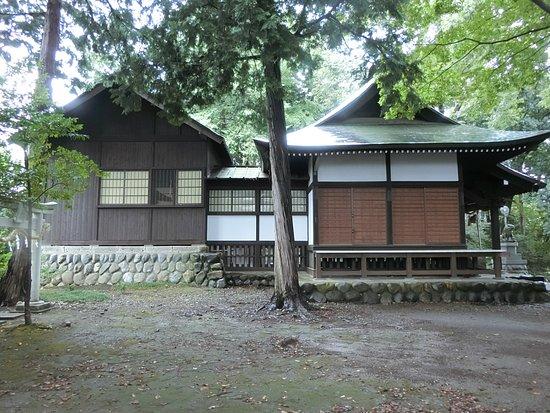 Akishima Photo