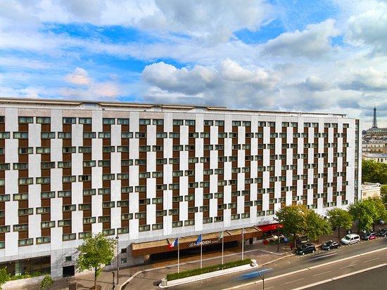 le meridien etoile updated 2017 prices hotel reviews paris france tripadvisor. Black Bedroom Furniture Sets. Home Design Ideas