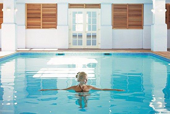 Windsor, Austrália: Indoor pool