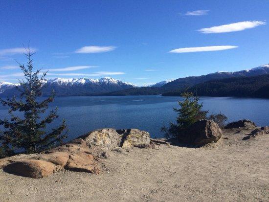 Parque Nacional Nahuel Huapi: A maravilhosa rota dos sete lagos, de Bariloche a San Martin de Los Andes.