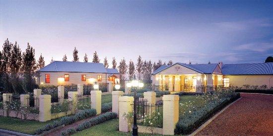 Windsor, Austrália: Villa Thalgo Exterior