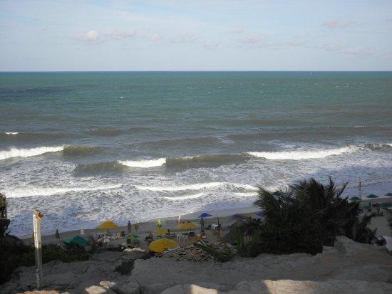 Tibau do Sul, RN: Praia Do Amor