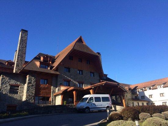 Llao Llao Hotel and Resort Golf Spa: photo0.jpg