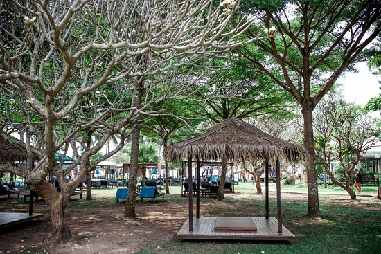 Pinnacle Grand Jomtien Resort: @arkadiy_photo