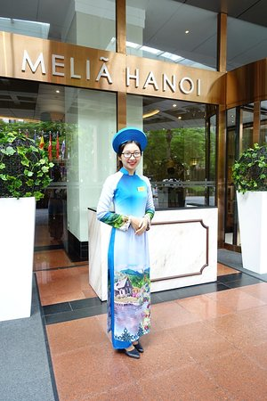 Melia Hanoi: photo0.jpg