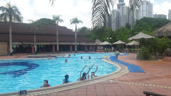 Van thanh swimming pool ho chi minh city vietnam top - Swimming pool maintenance auckland ...