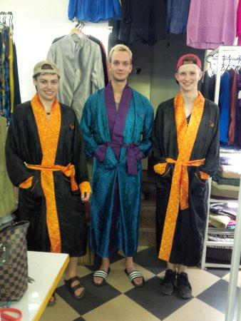 anh Village Silk Tailoring