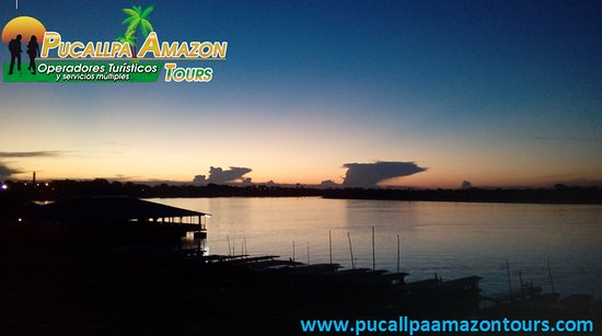 ‪Pucallpa Amazon Tours‬