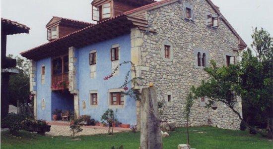Hontoria, España: El Ama de Llaves