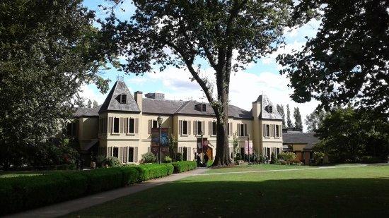 Woodinville, WA: Chateau Ste. Michelle estate