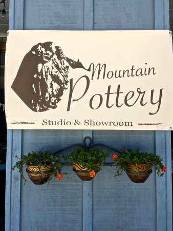Mountain Pottery