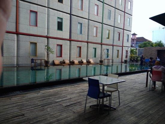 POP ホテル クタ ビーチ Picture