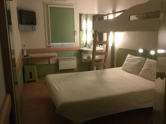 Ibis Budget Honfleur Photo