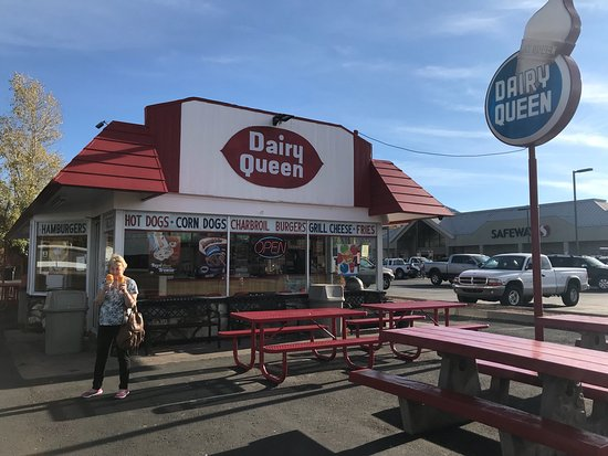 Complete Dairy Queen in Arizona Store Locator. List of all Dairy Queen locations in Arizona. Find hours of operation, street address, driving map, and contact information.