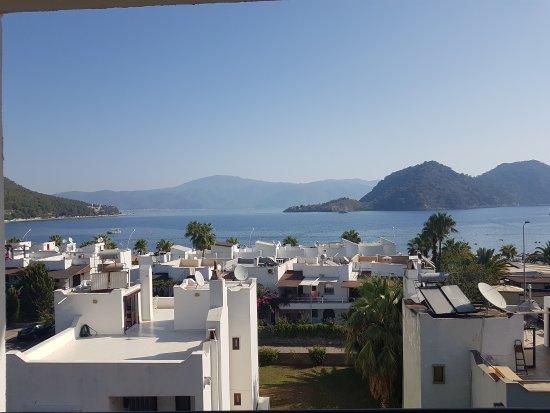 Doruk Hotel & Suites: Fantastic holiday