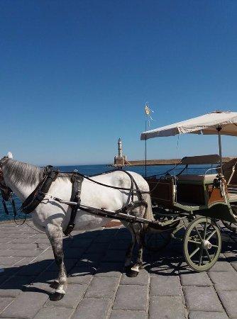 Kreta, Yunani: Στο ομορφοτερο λιμανι της Ελλαδος...μια πολη που σε μαγευει με τις ομορφιες της!!!!