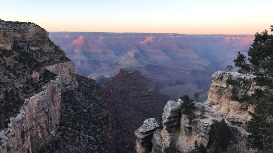 All-Star Grand Canyon Tours: The most amazing day with THE best guides Aaron & Brendon