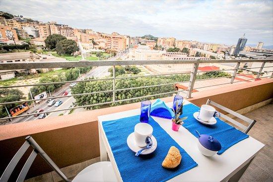 A View on Cagliari B&B: Bewertungen, Fotos & Preisvergleich (Italien ...